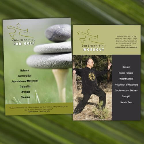 DVD logo & cover design