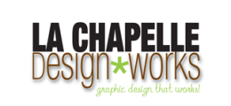 Graphic Design l Logos l Lachapelle Design Works