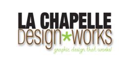 Graphic Design l Logos l Lachapelle Design Works